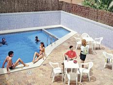 Hotel Mediodia Bild 07