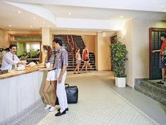 Hotel Mediodia Bild 08