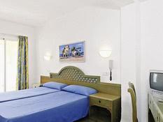 Hotel Mediodia Bild 10