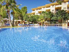 Valentín Paguera Hotel & Suites Bild 01