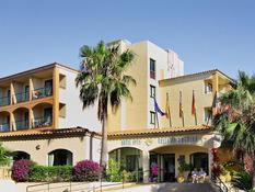 Valentín Paguera Hotel & Suites Bild 04