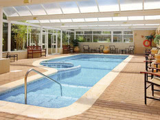 Valentín Paguera Hotel & Suites Bild 07