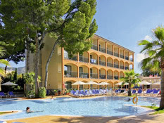 Valentín Paguera Hotel & Suites Bild 05