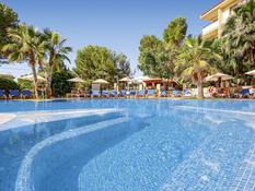 Valentín Paguera Hotel & Suites Bild 02