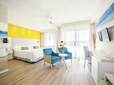 Valentín Paguera Hotel & Suites Bild 03