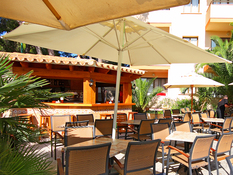 Valentín Paguera Hotel & Suites Bild 09