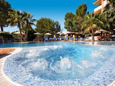 Valentín Paguera Hotel & Suites Bild 10