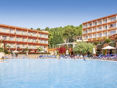 Valentín Park Clubhotel & App. Bild 01