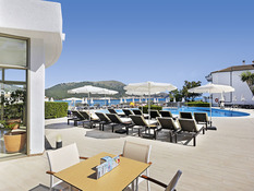 Hotel THB Guya Playa Bild 08