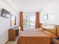 Hotel Bella Mar Bild 02