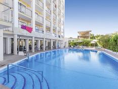 Hotel Bella Mar Bild 01