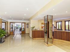 Hotel Bella Mar Bild 11