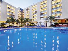 Hotel Cosmopolitan Bild 07