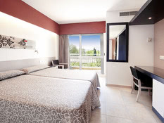 Hotel Cosmopolitan Bild 05