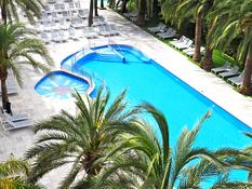 Hotel Cosmopolitan Bild 11