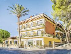 Hostal Villa Rosa Bild 01