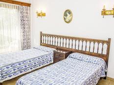 Hostal Villa Rosa Bild 12