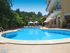 Hostal Villa Rosa Bild 11