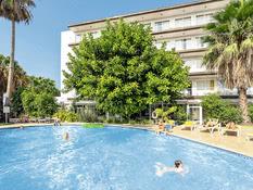 Hotel Roc Boccaccio Bild 09