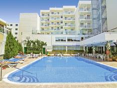 Hotel Blue Sea Piscis Bild 01