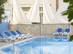 Hotel Blue Sea Piscis Bild 07