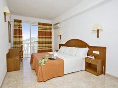 Hotel Blue Sea Piscis Bild 02