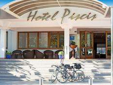 Hotel Blue Sea Piscis Bild 10