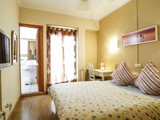 Hotel Marbel Bild 02