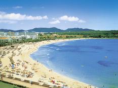 allsun Hotel Orient Beach Bild 03