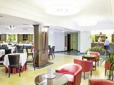 Hotel Artemis Bild 06