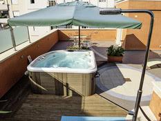 Hotel Artemis Bild 05