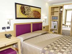 Hotel Artemis Bild 03