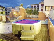 Hotel Artemis Bild 04