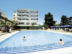 Hotel Santa Lucia Le Sabbie d'Oro Bild 12