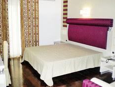 Hotel Santa Lucia Le Sabbie d'Oro Bild 02