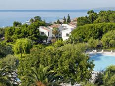 UNAHOTELS Hotel Naxos Beach Sicilia Bild 11