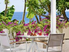 UNAHOTELS Hotel Naxos Beach Sicilia Bild 10
