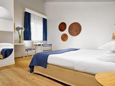 UNAHOTELS Hotel Naxos Beach Sicilia Bild 09