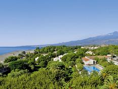 UNAHOTELS Hotel Naxos Beach Sicilia Bild 08