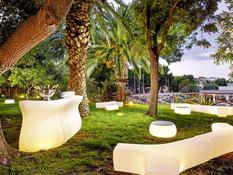 UNAHOTELS Hotel Naxos Beach Sicilia Bild 07