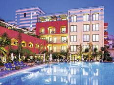 Hotel Caesar Palace Bild 05