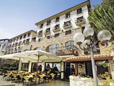 Hotel Ariston & Palazzo Santa Caterina Bild 02
