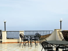 Hotel Vello d'Oro Bild 06