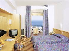 Hotelanlage Antares, Olimpo & Le Terrazze (Olimpo) Bild 04