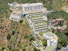 Hotelanlage Antares, Olimpo & Le Terrazze (Olimpo) Bild 06