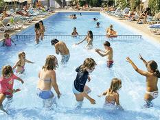 Hotelanlage Antares, Olimpo & Le Terrazze (Olimpo) Bild 02