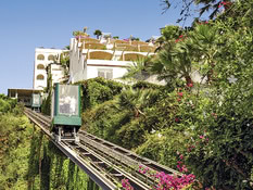 Hotelanlage Antares, Olimpo & Le Terrazze (Olimpo) Bild 05