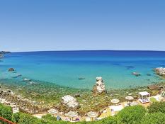 Calanica Resort Bild 02