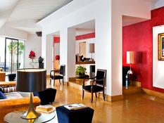 Hotel Plaza Opera Bild 05