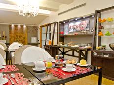 Hotel Plaza Opera Bild 07